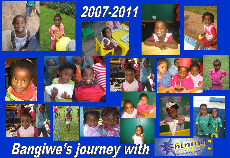 2007 – 2011 Bangiwe