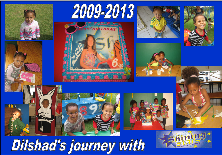 2009 – 2013 Dilshad