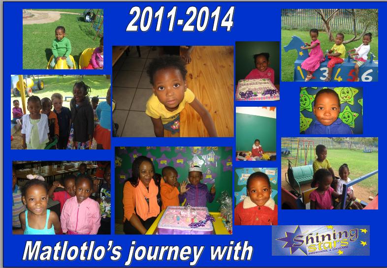 2011 – 2014 Matlotlo